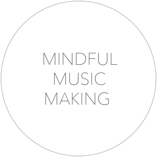Mindful Music Retreat Logo